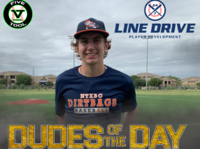 Ethan Smith, Dude of the Day, June 26, 2020