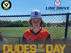 Ethan Jones, Dude of the Day, June 20, 2020