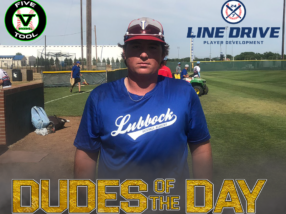 Griffen Williams, Dude of the Day, June 26, 2020