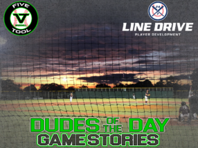 24 7 Line Drive Dudes of the Day/Game Stories: Five Tool Texas Houston (Friday, June 26)