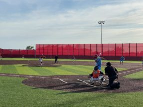 Game Stories: Five Tool Show 15U/16U Championships (Sunday, June 21)