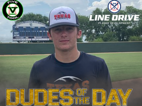 Kadyn Hall, Dude of the Day, June 25, 2020