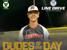 Ryne Kaiser, Dude of the Day, June 28, 2020