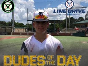 Landon Hunt, Dude of the Day, June 21, 2020