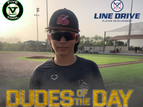 Ethan Mendoza, Dude of the Day, June 27, 2020