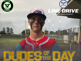 Kyler Mentzel, Dude of the Day, June 25, 2020