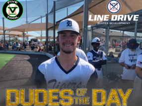 Nate Humphreys, Dude of the Day, June 20, 2020