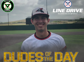 Jake Pacheco, Dude of the Day, June 26, 2020