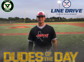 Ryan Hanks, Dude of the Day, June 25, 2020