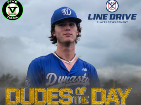 Riley Bender, Dude of the Day, June 20, 2020