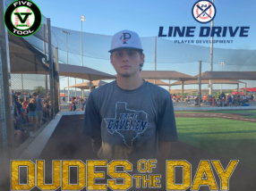 Ryan Plyter, Dude of the Day, June 20, 2020
