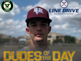 Cade Slaydon, Dude of the Day, June 19, 2020