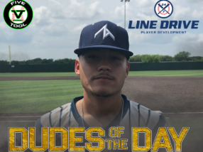 Zeke Velazquez, Dude of the Day, June 25, 2020