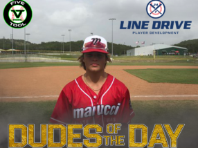 Kasen Wells, Dude of the Day, June 27, 2020