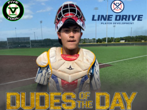 Zeke Velazquez, Dude of the Day, June 26, 2020