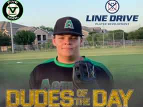 Aidan Johnson, Dude of the Day, June 19, 2020