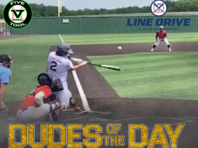 Austin Russell, Dude of the Day, June 19, 2020