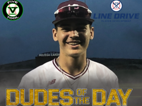 Conner Weigman, Dude of the Day, June 16, 2020