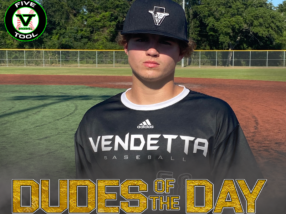 Caiden Wilson, Dude of the Day, June 13, 2020