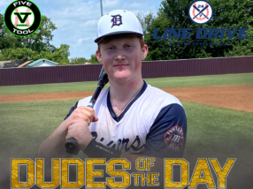 Austin Dubner, Dude of the Day, June 19, 2020