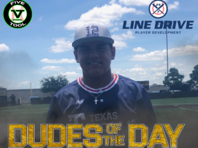 Ethan Uribe, Dude of the Day, June 18, 2020