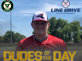 Gage Boehm, Dude of the Day, June 18, 2020