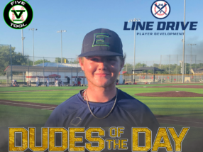 Luke Wiseman, Dude of the Day, June 18, 2020