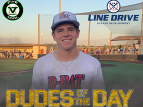 Luke Piper, Dude of the Day, June 18, 2020