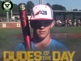 Kyle Roosa, Dude of the Day, June 13, 2020