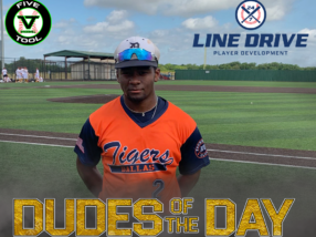 Josh Johnson, Dude of the Day, June 19, 2020