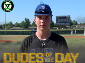 Ryan Marquez, Dude of the Day, June 5, 2020