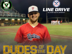 Quinn Price, Dude of the Day, June 19, 2020