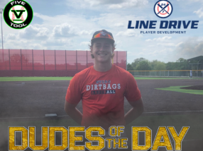 Zach Abell, Dude of the Day, July 5, 2020