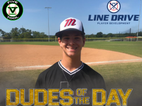 Kade Budd, Dude of the Day, July 5, 2020