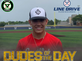 Caden Powell, Dude of the Day, July 16, 2020