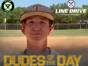 Connor Chancellor, Dude of the Day, July 17, 2020