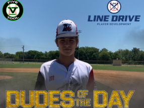 Jake Choate, Dude of the Day, July 11, 2020