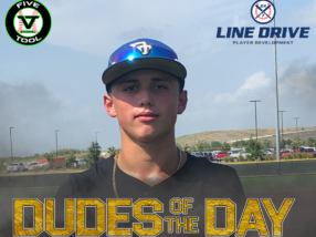 Brenner Cox, Dude of the Day, July 8, 2020