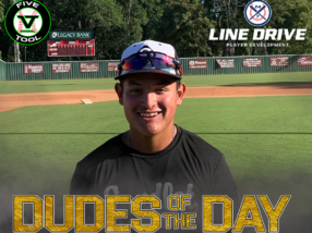 Jacob Cruz, Dude of the Day, July 31, 2020