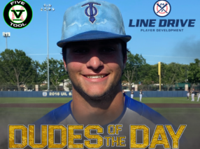 Cade Dorethy, Dude of the Day, July 11, 2020