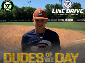Austin Flores, Dude of the Day, July 11, 2020