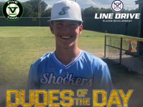 Carter Hilburn, Dude of the Day, July 23, 2020
