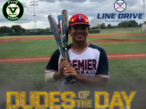 Aiden Huerta, Dude of the Day, July 22, 2020