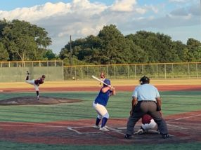 Game Stories: Five Tool Texas 18U Open Satellite Series (Friday, July 17)