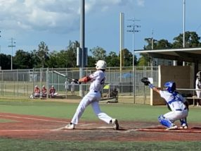 Game Stories: Five Tool Texas 18U Open Satellite Series (Saturday, July 18)
