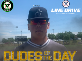 Kade Benavidez, Dude of the Day, July 4, 2020