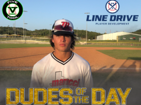 Kasen Wells, Dude of the Day, July 3, 2020