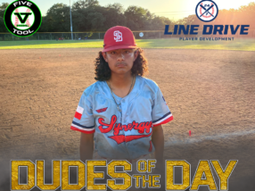 Maximus Ramirez, Dude of the Day, July 11, 2020