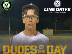 Reese Petersen, Dude of the Day, July 18, 2020