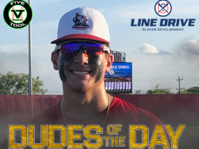 Rilan Quinones, Dude of the Day, July 7, 2020